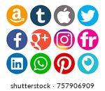 valencia  spain   september 03  ... | Shutterstock . vector #757906909