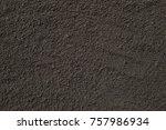 soil texture background. | Shutterstock . vector #757986934