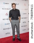 """Small photo of Los Angeles, CA USA - October 22, 2017: Lee Pace attends Vertical Entertainment """"Revolt"""" LA Premiere at iPic Theater"""