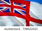 White Ensign Flag. United...
