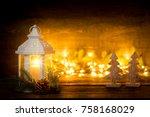 Lantern Christmas Decorations...