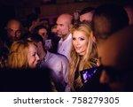 odessa  ukraine september 30 ... | Shutterstock . vector #758279305