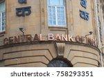 mumbai india   november 11 ...   Shutterstock . vector #758293351