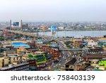 Lagos  Nigeria Urban   August...