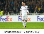 athens  greece   november 2 ... | Shutterstock . vector #758450419