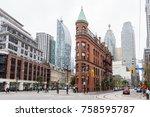 Toronto  Canada   Oct 13  2017  ...