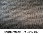 plywood texture. old plywood. | Shutterstock . vector #758849107