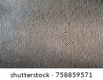 plywood texture. old plywood. | Shutterstock . vector #758859571