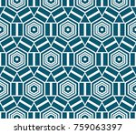 abstract background with... | Shutterstock . vector #759063397