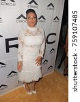 egypt sherrod attends at the... | Shutterstock . vector #759107485