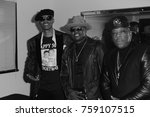 ronnie devoe  ricky bell and... | Shutterstock . vector #759107515