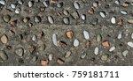 Cobblestone Texture  Stone...