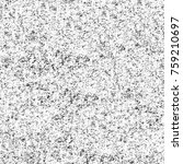 black and white grunge...   Shutterstock . vector #759210697
