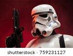 san benedetto del tronto  italy.... | Shutterstock . vector #759231127