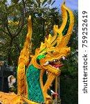 serpent thailand sky sculpture