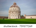 many tourists visit the... | Shutterstock . vector #759377269