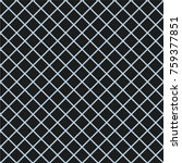 pattern with the mesh  grid.... | Shutterstock .eps vector #759377851