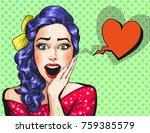 vector illustration of... | Shutterstock .eps vector #759385579