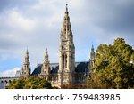 Wiener Rathaus   City Hall In...