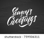 vector illustration  set of...   Shutterstock .eps vector #759506311