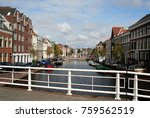 Netherlands South Holland...