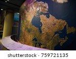 ottawa  canada   17 november... | Shutterstock . vector #759721135