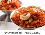 Gajar Ka Halwa Is A Carrot...