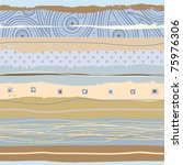 seamless background pattern.... | Shutterstock .eps vector #75976306