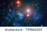 Planets  Stars And Galaxies In...