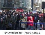 new york  ny   november 21 ... | Shutterstock . vector #759873511