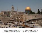 Western Wall  East Jerusalem ...