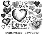 hearts symbols