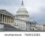 our nations capitol             ... | Shutterstock . vector #760013281