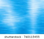 blue metal background | Shutterstock . vector #760115455