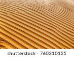 abstract texture line wave in... | Shutterstock . vector #760310125