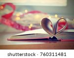 cozy home christmas interior... | Shutterstock . vector #760311481