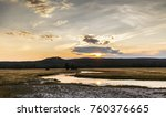 Yellowstone National Park  Par...