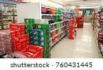 toronto  canada   november 17 ... | Shutterstock . vector #760431445