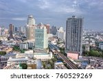 22 november  2017  city... | Shutterstock . vector #760529269