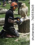 betley  staffordshire  england  ... | Shutterstock . vector #760553635