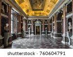 stockholm  sweden   june 21 ... | Shutterstock . vector #760604791