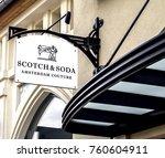 ingolstadt  germany  aug 19 ... | Shutterstock . vector #760604911