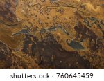 background of stone natural. | Shutterstock . vector #760645459