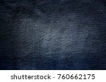 blue jeans texture closeup for... | Shutterstock . vector #760662175
