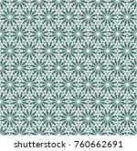 seamless gothic background....   Shutterstock .eps vector #760662691