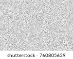 abstract screen glitch noise... | Shutterstock .eps vector #760805629