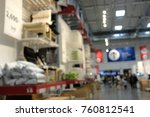 blur picture background  of ...   Shutterstock . vector #760812541