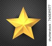 vector illustration of five... | Shutterstock .eps vector #760839577