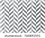 silver painted stripes... | Shutterstock . vector #760892551