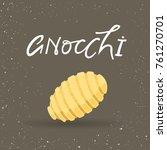 vector illustration of pasta....   Shutterstock .eps vector #761270701